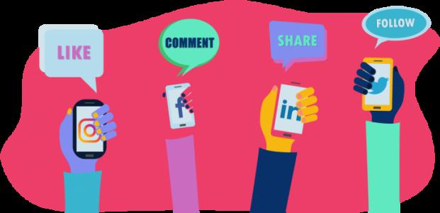 formation réseaux sociaux stratégie social media crcommunication camille roumazeilles